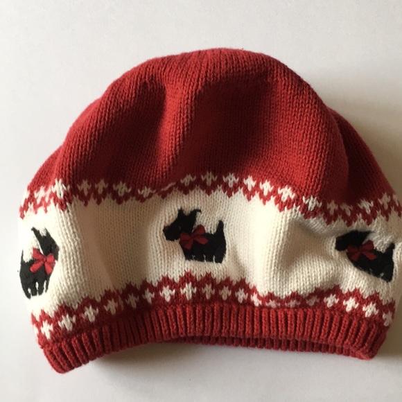 e6de1ed7169 Gymboree Other - Gymboree beret knit hat